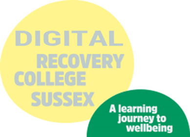 Digital Sussex Recovery College